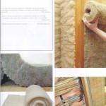 článek o vlně uvnitř časopisu Dřevo & Stavby